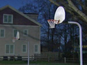 A group of Raleigh teens experienced some scary moments after they were robbed at gunpoint Sunday night following a game of basketball.