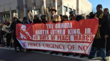 IMAGES: Raleigh celebrates MLK