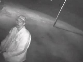 Fayetteville police are seeking the public's help in identifying a man they say attempted to break into a home in the 100 block of Brewster Drive earlier this month.