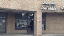 Durham nail salon
