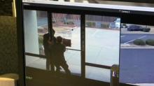 Man attempts to rob Zebulon bank