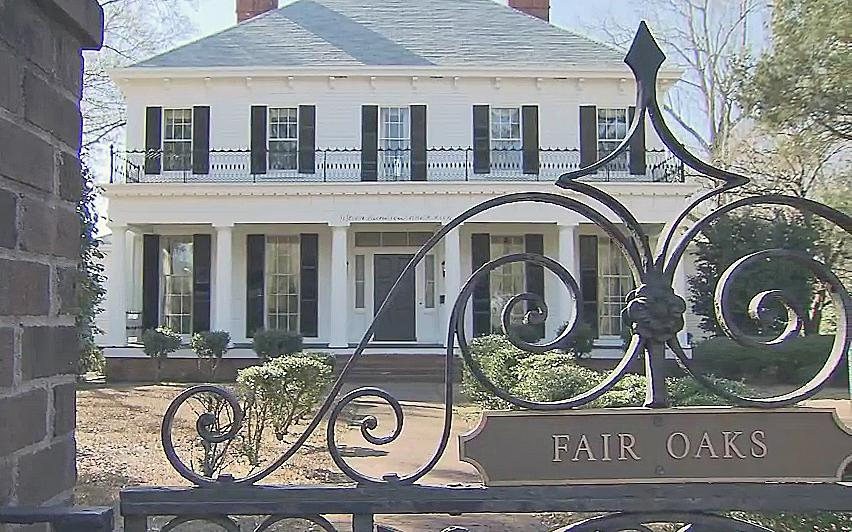 Fayetteville planners weigh allowing school in historic home