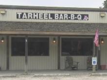 The more, the merrier at Tarheel Bar-B-Q
