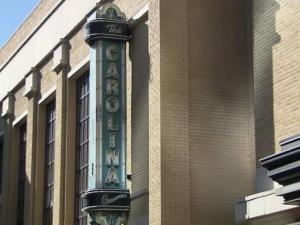 After 90 years in operation in downtown Durham, a $1.1 million deficit threatens the future of The Carolina Theatre.