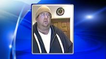 First Citizens Bank robbery suspect