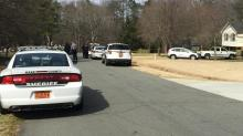 IMAGE: Sheriff: 11-year-old injured in Wake County shooting