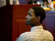 Closing arguments in sentencing hearing of Travion Smith