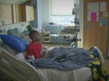 Teen continues to fight while awaiting heart transplant at UNC Children's Hospital