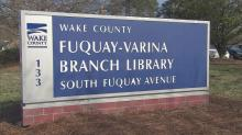 IMAGE: Fuquay-Varina Library leaves downtown with proposed expansion