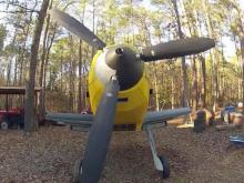 Chatham man builds planes that fly in his mind