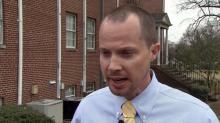 ICE spokesman Bryan Cox