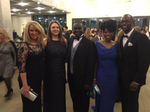 The WRAL-TV newsroom took home several awards on Saturday night in Nashville, Tennessee at the 30th Regional Emmy Awards.