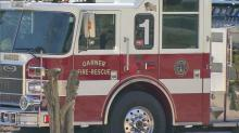 IMAGE: Officials to address low pay for Garner firefighters
