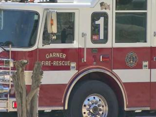 Garner has one of the business fire departments in Wake County, but the town's firefighters are among the lowest paid.