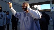 Judge tosses 1992 molestation conviction, frees Kinston man