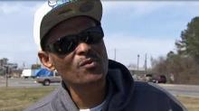 IMAGE: Kinston man freed from jail harbors no resentment