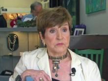 Jewelry designer remembered as pioneer