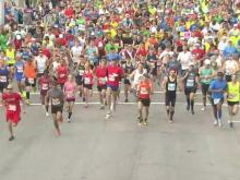 New 5K kicks off Rock 'n' Roll Marathon weekend