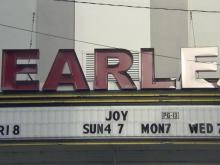 Earle Theater holds on to history, embraces new