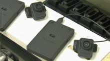 Law enforcement groups argue against body cameras