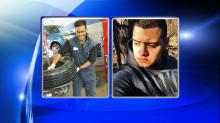 IMAGES: Father: Raleigh double homicide victim was car lover, family man