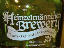 Brewery brings German culture to Sylva