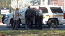 IMAGES: Police: Middlesex bank robber in custody