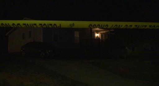 Fayetteville police on Thursday were investigating an apparent murder-suicide after two people were found dead in their home.