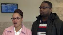 Kisha Gorham, Anthony Gorham, State Fair ride victims