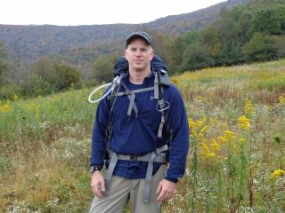 Craig Dunkley has been hiking for 20 years, but recently, his admittedly selfish hobby turned into a selfless way to help others.