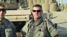 Walk across NC raises awareness of veteran suicide