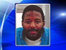 Darius Robinson, Louisburg triple homicide