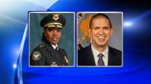 Finalists for Durham Police Chief
