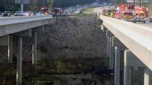 1 killed in NC-540 wreck
