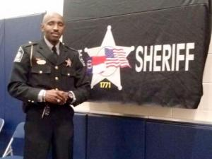 Wake Sheriff's Deputy Robert Davis