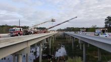 1 dead in NC-540 wreck