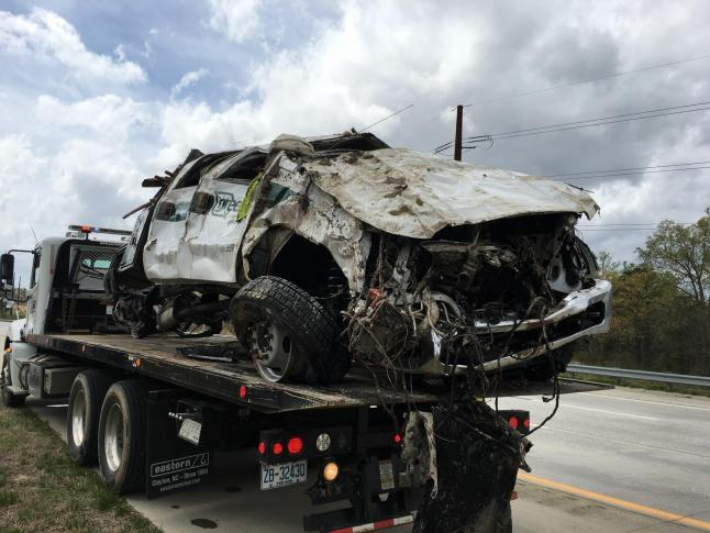 Driver charged in fatal NC-540 wreck :: WRAL com