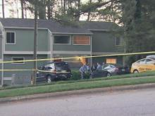 Police investigate death at Raleigh townhouse