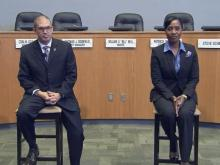 Chief candidates promise transparency at Durham Police Department
