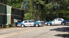 Raleigh double homicide