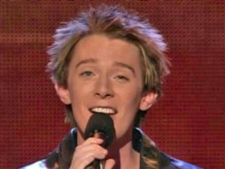 Raleigh native Clay Aiken  was the runner up in season two of American Idol.