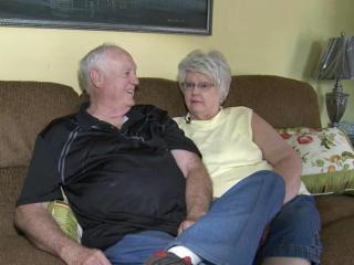 If laughter really is the best medicine, Dunn residents Stanley and Sherry Baker have a lifetime prescription.