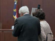 Members of Stephanie Lynn Autry's family speak in court