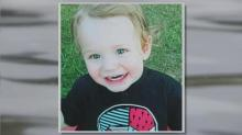 Rylan Ott, drowned in Moore County pond
