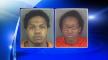 Fayetteville couple charged with murder of 3-year-old girl in December