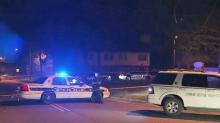 IMAGE: Two men, one teen seriously injured in Durham shooting