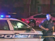 Durham police investigate shooting that injured three