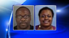 IMAGES: Suspects arrested in shooting of 52-year-old in Fayetteville