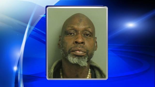 Alain Alphonse, 47, of Raleigh, was charged with assault with a deadly weapon with intent to kill inflicting serious injury, according to police.