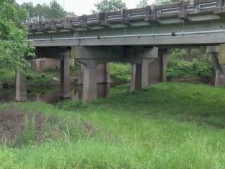 A body was found Saturday in a Wayne County river.